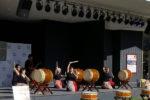 お正月和太鼓演奏会 大盛況でした