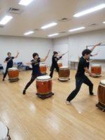 新規クラス、ワークショップが5月より開講!和太鼓、ビクス、篠笛等楽しめる全8クラス